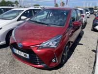 TOYOTA YARIS  100h Collection 5p MY19   d'occasion