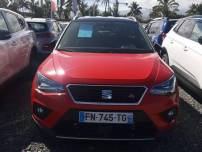 SEAT ARONA  1.5 TSI 150ch ACT Start/Stop FR Euro6d-T   d'occasion