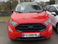 FORD ECOSPORT  1.0 EcoBoost 125ch ST-Line Euro6.2   d'occasion