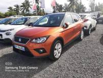 SEAT ARONA  1.6 TDI 115ch Start/Stop Style Business Euro6d-T   d'occasion
