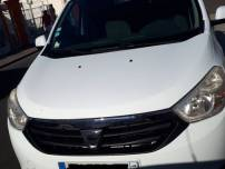 DACIA LODGY  1.2 tce 115ch   d'occasion