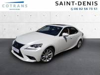 LEXUS IS  300h Luxe   d'occasion