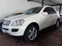 MERCEDES BENZ CLASSE ML  ML 320 CDI A   d'occasion