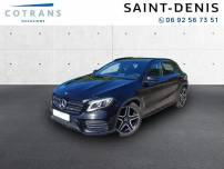 MERCEDES Classe GLA  200 d Fascination 7G-DCT   d'occasion