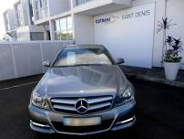 MERCEDES-BENZ classe c coupe  220 cdi 7gtronic   d'occasion