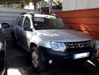 DACIA DUSTER  Duster 1.5 dCi 90 4x2 Lauréate   d'occasion