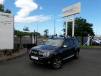 DACIA DUSTER  1.5 dci 110ch lauréate 4x2   d'occasion