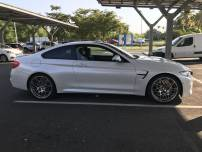 BMW M4   d'occasion
