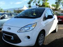 FORD KA  1.2 White Edition Stop&Start   d'occasion