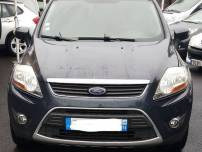 FORD KUGA  2.0 TDCI 140 CH 4×4   d'occasion