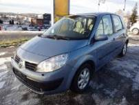 RENAULT SCENIC II   d'occasion