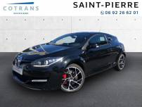 RENAULT Megane Coupe  2.0t 275ch stop&start rs euro6 2015   d'occasion