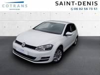 VOLKSWAGEN GOLF  1.2 TSI 85ch BlueMotion Technology Edition 3p   d'occasion