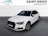 AUDI A3  1.0 TFSI 115ch Design S tronic 7   d'occasion