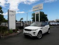 LAND-ROVER Evoque  2.2 eD4 Dynamic 4x2 Mark II   d'occasion