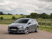 FORD FOCUS  2.0 TDCi 185ch Stop&Start ST   d'occasion