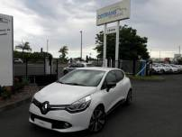 RENAULT CLIO  1.5 dci 90ch intens eco²   d'occasion