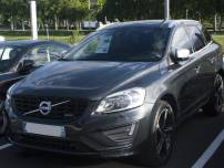 VOLVO xc60  D4 181ch R-design Geartronic   d'occasion