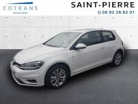 VOLKSWAGEN GOLF  1.6 TDI 115ch BlueMotion Technology FAP Confortline 3p   d'occasion