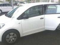 VOLKSWAGEN UP!  1.0 60 Take up! 5p   d'occasion