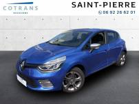RENAULT CLIO  1.5 dCi 90ch energy Intens 5p   d'occasion