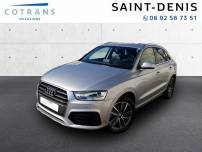 AUDI Q3  2.0 TDI 150ch Ambiente S tronic 7   d'occasion