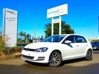 VOLKSWAGEN GOLF  1.6 tdi 110ch bluemotion technology fap confortline 5p   d'occasion