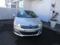 CITROEN C4  1.6 e-hdi 115 fap exclusive + 5cv   d'occasion