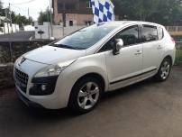 PEUGEOT 3008  1.6 HDI 112 Ch   d'occasion