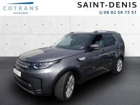 LAND ROVER Discovery  2.0 Sd4 240ch HSE Luxury   d'occasion