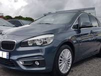 BMW Serie 2 ActiveTourer  218d luxury bva8   d'occasion