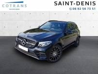 MERCEDES-BENZ GLC  43 AMG 367ch 4Matic 9G-Tronic   d'occasion