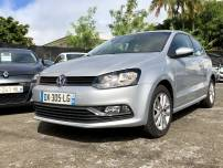 VOLKSWAGEN POLO  1.4 TDI 75ch BlueMotion 3p   d'occasion
