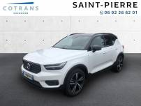 VOLVO XC40  D3 AdBlue 150ch R-Design Geartronic 8   d'occasion