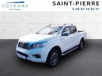 NISSAN navara  2.3 dCi 190ch Double-Cab Optima   d'occasion