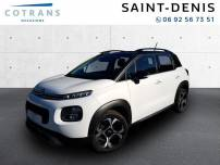CITROEN C3 Aircross  BlueHDi 120ch S&S Shine EAT6 E6.d-TEMP   d'occasion