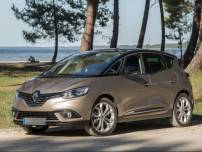 RENAULT SCENIC   d'occasion