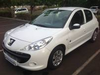 PEUGEOT 206+  1.4 HDi 70ch BLUE LION Urban   d'occasion