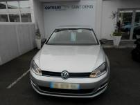 VOLKSWAGEN GOLF  1.6 tdi 105ch bluemotion technology fap trend 3p   d'occasion