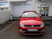 VOLKSWAGEN POLO  1.4 TDI 90ch BlueMotion Technology Confortline 5p   d'occasion