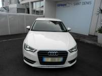 AUDI A3 Sportback  1.6 tdi 105ch fap attraction   d'occasion