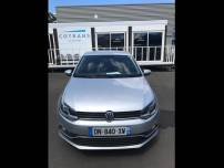 VOLKSWAGEN POLO  1.0 TSI 95ch BlueMotion 5p   d'occasion