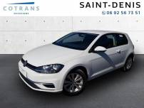 VOLKSWAGEN GOLF  1.0 TSI 110ch BlueMotion Technology Confortline DSG7 3p   d'occasion