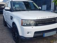 LAND ROVER RANGE ROVER SPORT  hse sdv   d'occasion