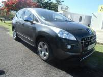 PEUGEOT 3008  3008 1.6 HDI 112CH FAP BUSINESS PACK   d'occasion