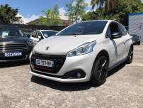 PEUGEOT 208  1.6 THP 208ch GTi by Peugeot Sport S&S 3p berline   d'occasion