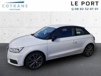 AUDI A1  1.0 TFSI 95ch ultra Ambition   d'occasion