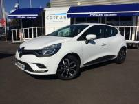 RENAULT CLIO  0.9 TCe 90ch energy Business 5p   d'occasion