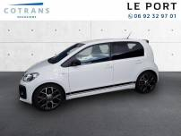 VOLKSWAGEN UP!  1.0 115ch BlueMotion Technology GTI 5p   d'occasion