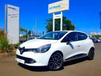 RENAULT CLIO  1.5 dci 75ch intens eco²   d'occasion